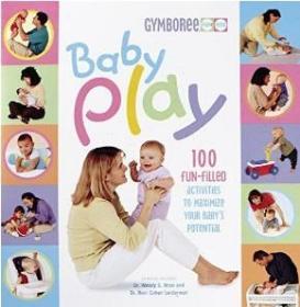 正版二手!Baby Play (Gymboree)9780865734340
