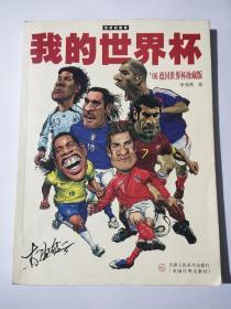 我的世界杯(06德国世界杯珍藏版)