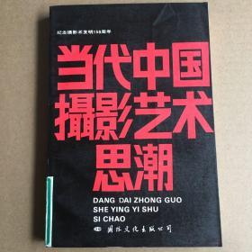 当代中国摄影艺术思潮