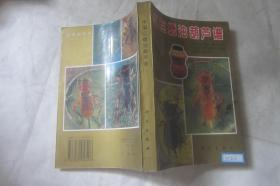 中国巨蟋油葫芦谱