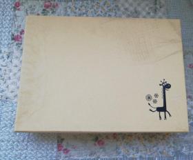 礼盒本带原盒,全新