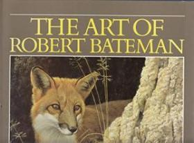 Art Of Robert Bateman