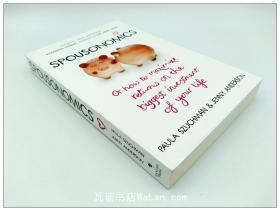Spousonomics 英文原版小说