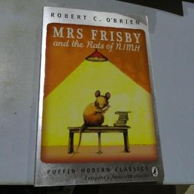 MRS FRISBYand the Rats of njmH
