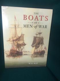 The Boats of Men of War【战士之船】【大开本画册】