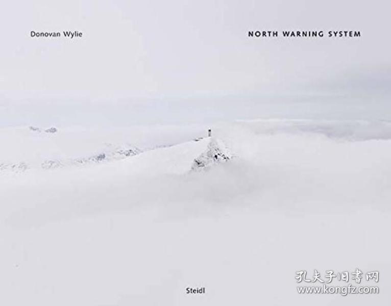 Donovan Wylie : North Warning System 多诺万·威利:北方预警系统