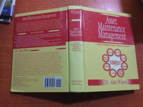 Asset Maintenance Management