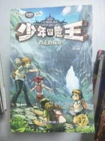 (正版现货~)少年冒险王:真正的探险9787550506848