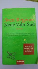 纽瓦尔苏德 Neue Vahr Süd(德语原版)/BT (外来之家微信QQ248827128)
