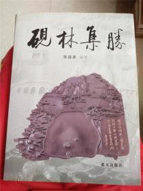 砚林集胜:星湖春晓砚斋珍藏当今中华名砚录