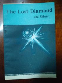 The Lost Diamond and Others(近全新)