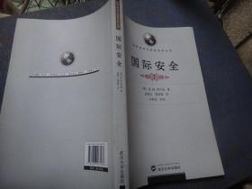 (世界政治与国际关系丛书)  国际安全