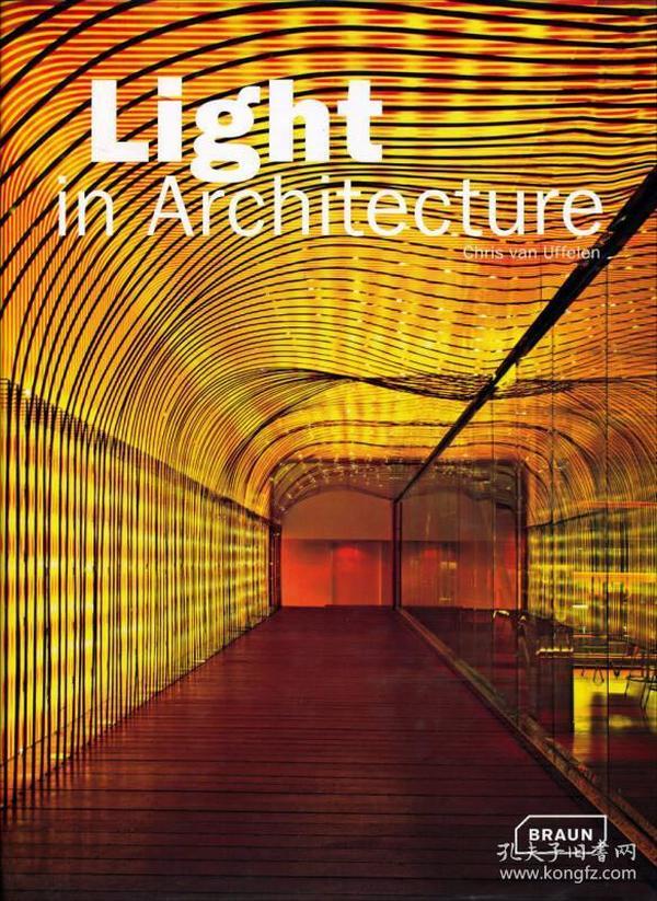 Light in Architecture[建筑的光]
