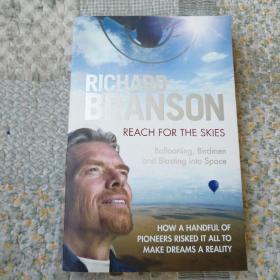 英文原版:RICHARD.BRANSON