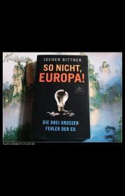 SO NICHT,EUROPA!