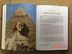 古埃及风土人情志 Ancient Egypt: Everyday Life in the Land of the Nile 英文原版