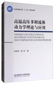 高温高压多相流体动力学理论与应用