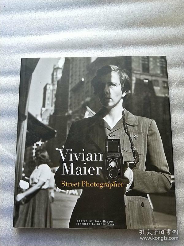 Vivian Maier:Street Photographer