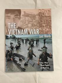 Lost Worlds The Vietnam War