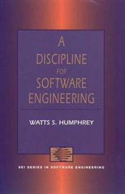 9780201546101A Discipline for Software Engineering