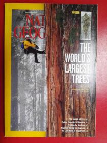 NATIONAL GEOGRAPHIC, DECEMBER 2012