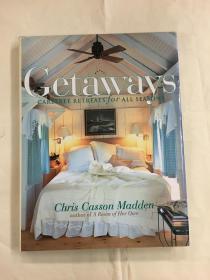 Chris Casson Madden Getaways