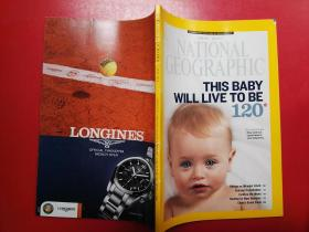 NATIONAL GEOGRAPHIC, MAY 2013