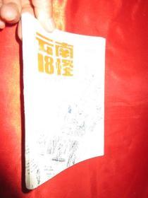 云南18怪——李晓武边疆风情录(绘画 图文本)