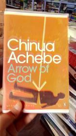 Arrow of God (Penguin Modern Classics) [平装]