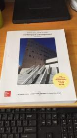 Contemporary Management(管理学)原版英文