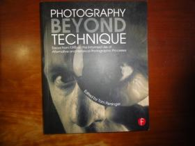 Photography Beyond Technique Essays from F295 o