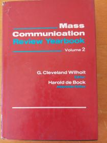 Mass communication review yearbook  volume 2