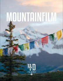 40年山地电影 Mountainfilm: 40 Years 英文原版 登山运动主题