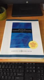 FUNDAMENTALS OF FINACIAL ACCOUNTING(会计学基础)原版英文