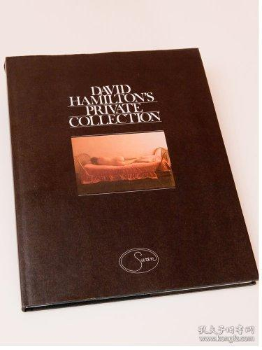David Hamilton's Private Collection