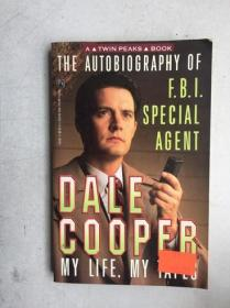 The Autobiography of F.B.I. Special Agent Dale Cooper: My Life, My Tapes(平装本)