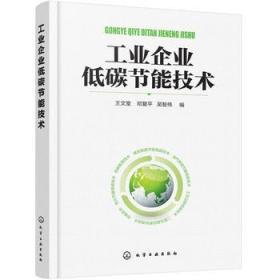 工业企业低碳节能技术