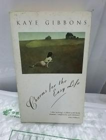KAYE GIBBONS CHARMS FOR THE GASY LIFE