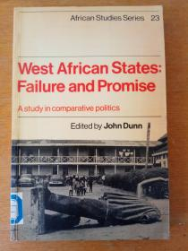 West african states:failure and promise