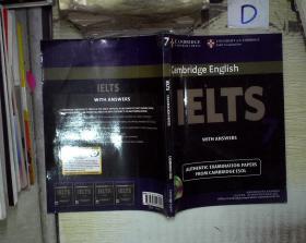IELTS  7 。''