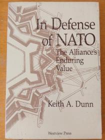 In defense of nato