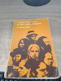 A topical history of the united states geraid r baydo