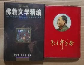 佛教文学精编