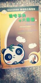 (原版!)   偷吃羊肉的大熊猫 上9787807245339