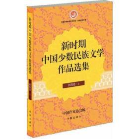 新时期中国少数民族文学作品选集:回族卷(上下册)