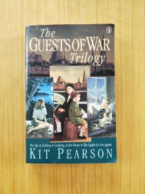 The Guests of War Trilogy