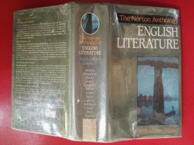 The Norton Anthology ENGLISH LITERATURE :Volume 2