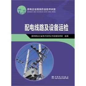 配电线路及设备运检