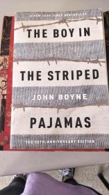 【旧书二手书】The Boy in the Striped Pajamas9780385751537