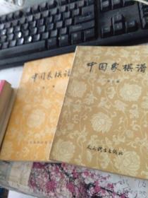 中国象棋谱.第二集 第三集